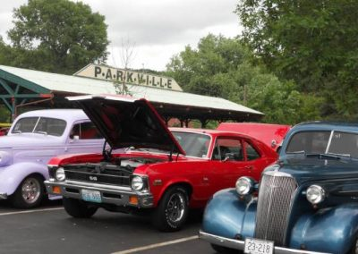 Parkville Cruise Night005