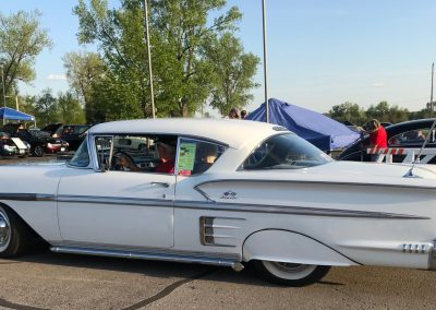 Parkville Cruise Night012