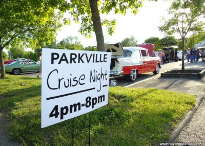 cruise-night-sign