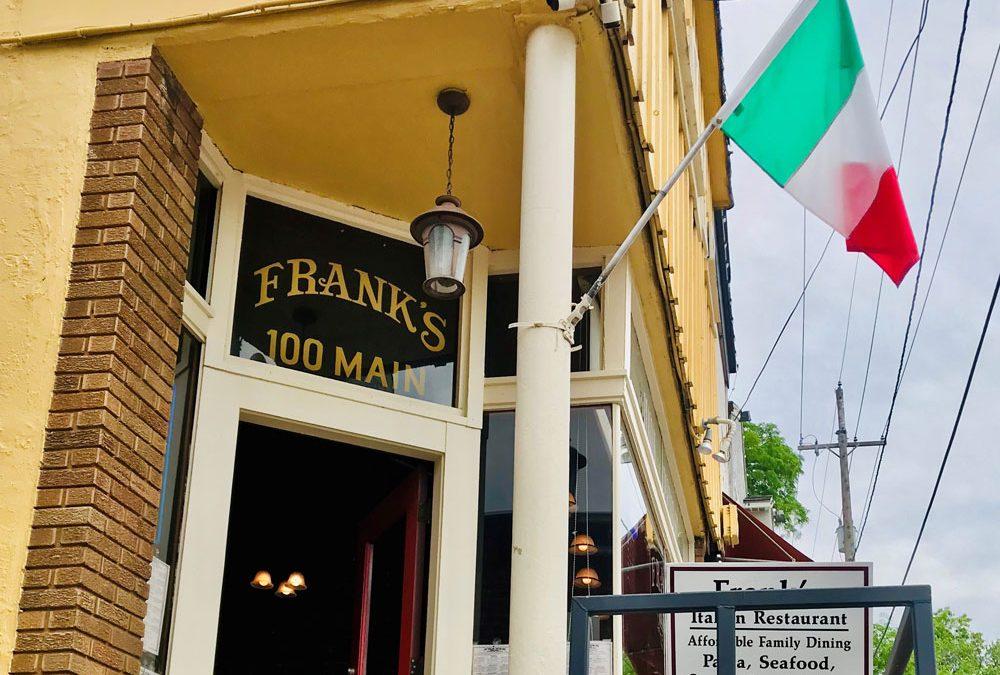 Frank's Italian Restaurant