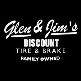 Glen & Jim's Discount Tire&Brake