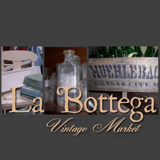 La Bottega Vintage Market