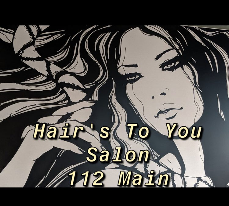 Hair's To You