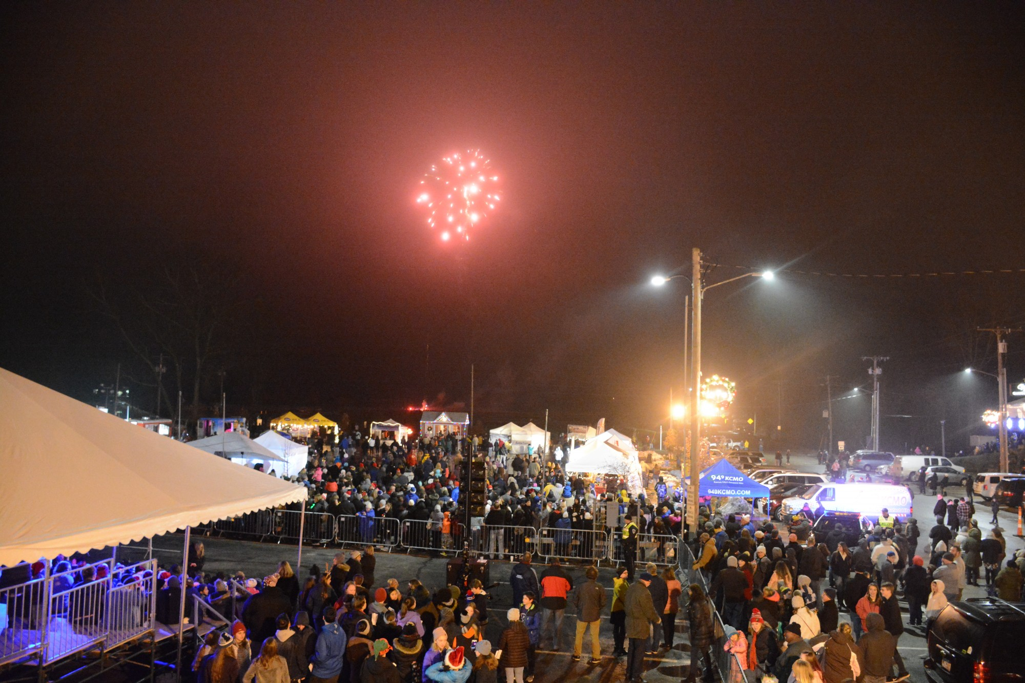 Parkville Mo Christmas On The River 2020 Christmas on the River | Parkville Site
