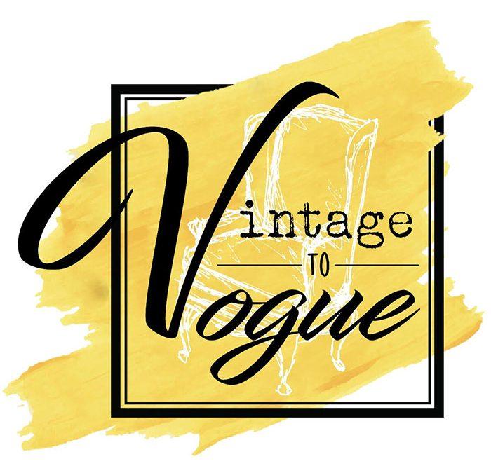 Vintage to Vogue