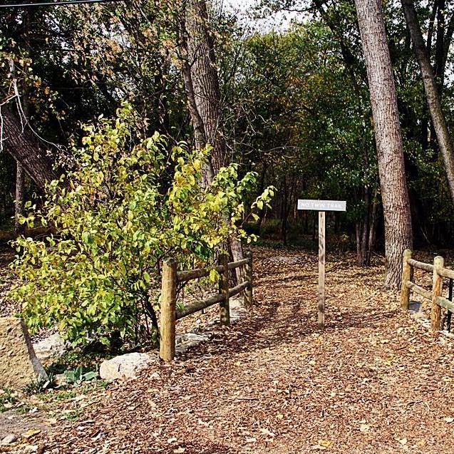 Sullivan Nature Sanctuary