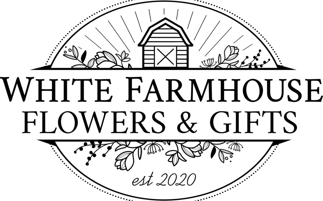White FarmHouse Flowers & Gifts