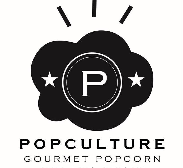 POPCULTURE Gourmet Popcorn