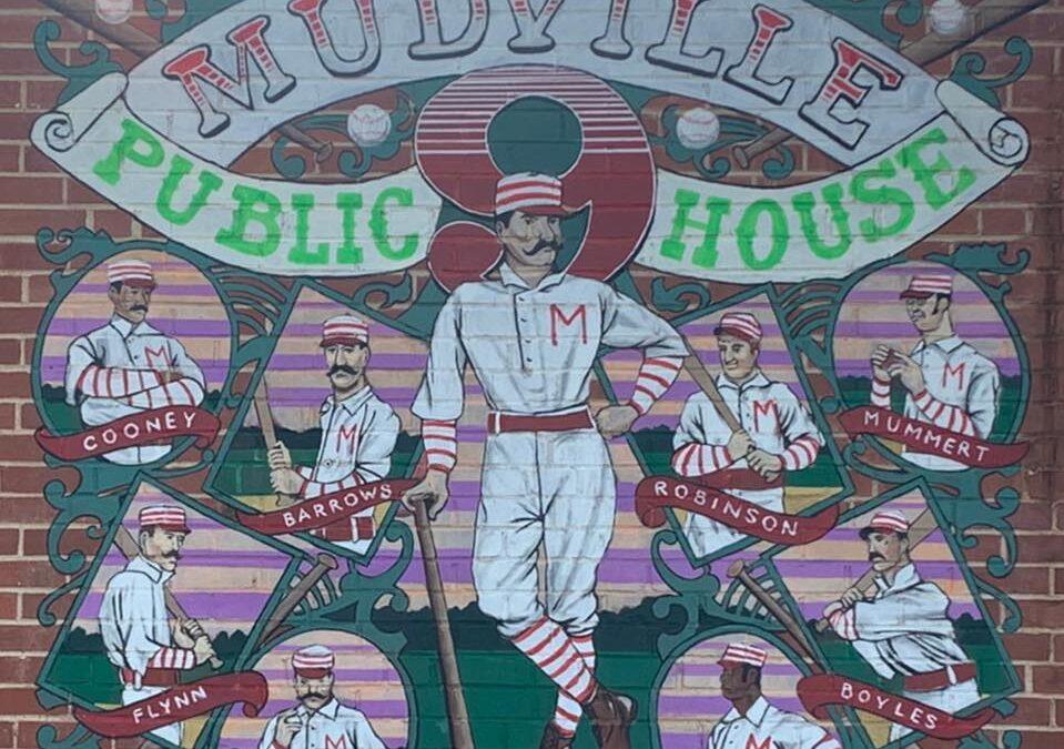 Mudville Public House